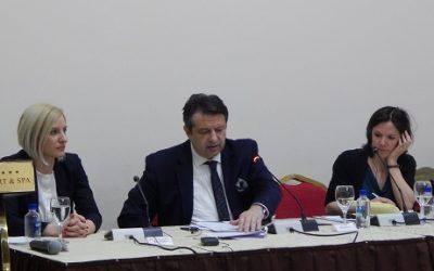 Заклучок од меѓународната конференција