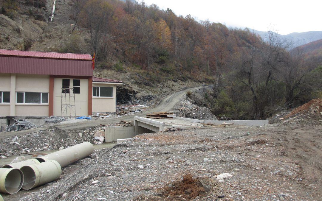 Нов извештај: субвенциите за хидроенергија предизвикуваат хаос во животната средина и ги полнат џебовите на влијателни лица од Западниот Балкан